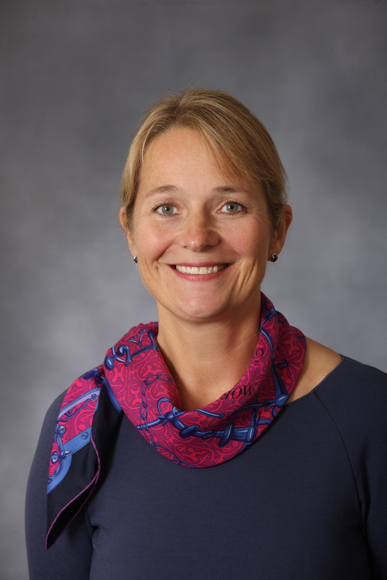 Naomi Climer, IET President